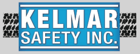 KELMAR Safety Inc Logo